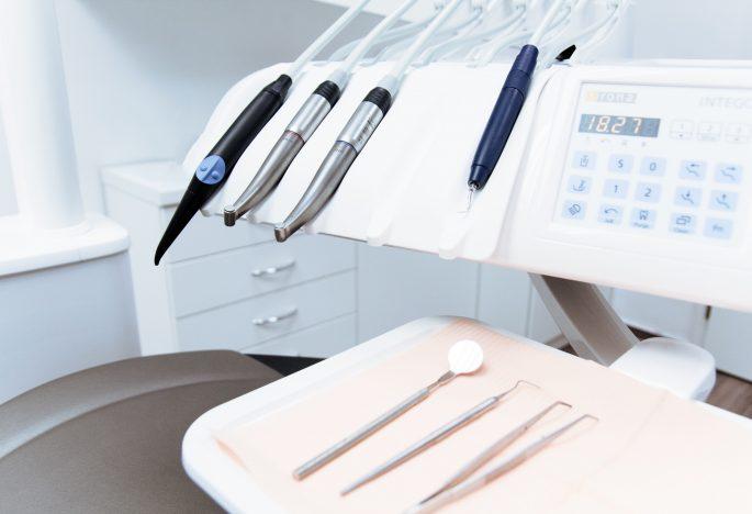 Die große Angst vorm Zahnarzt