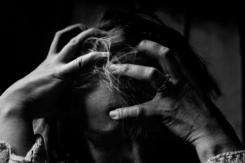 Panikattacken - wenn die Angst aus dem Nichts kommt | Was tun?